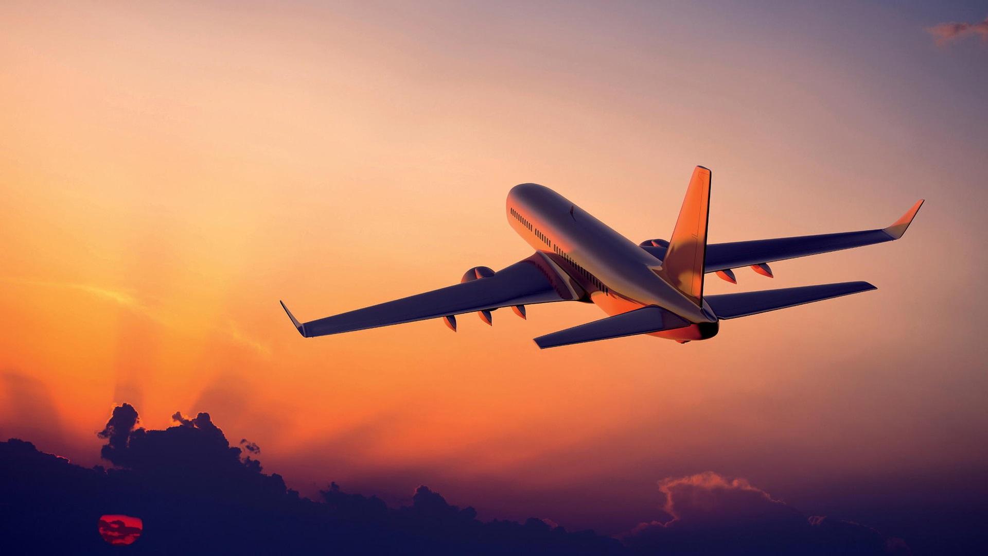Татарстан и Тува наладят прямое авиасообщение