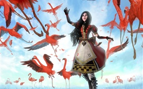 Alice: Madness Returns HD обои