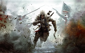 ПК игры, Assassin 's Creed 3 HD обои