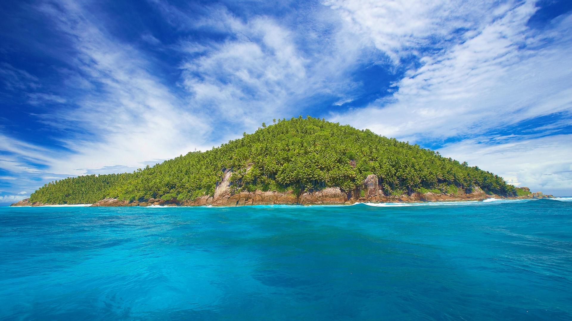 категория фото сейшельских островов на рабочий стол ваше желание