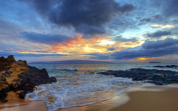 http://ru.hdwall365.com/wallpapers/1511/Sunset-sea-coast-Secret-Beach-Maui-Hawaii-USA_m.jpg