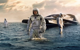 Interstellar 2014 HD обои