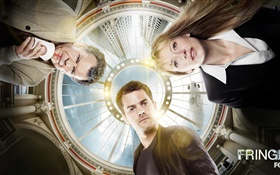 Fringe, серии Fox TV HD обои
