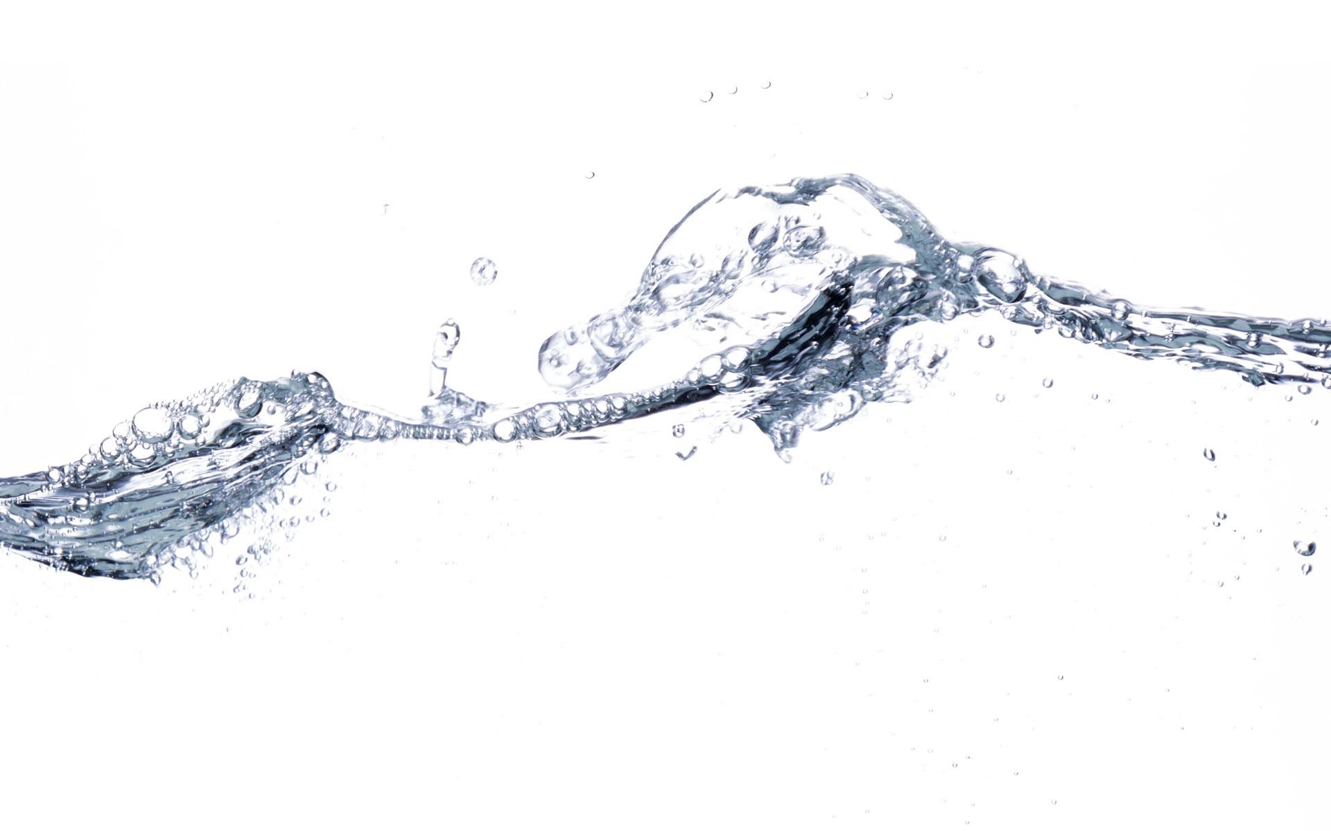 Как в фш сделать эффект воды