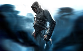 Крид, игра Assassin 's Ubisoft HD обои