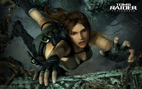 Лара Крофт, Tomb Raider: Underworld HD обои